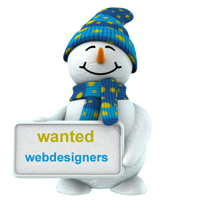wanted webdesigners for kochi hosting firm