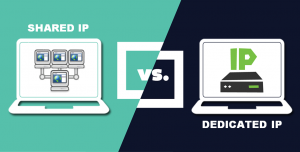 Advantages of dedicated server in hosting